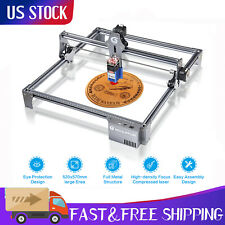 S6 Laser Engraver Cutting Machine For Wood Metal Acrylic Carving Machine