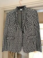 Armani Collezioni Designer Jacket Cardigan Italian One Of Several Pieces Listed
