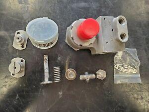 Pratt & Whitney PT6 Torque Limiter, Disassembled