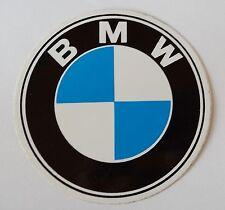 Aufkleber BMW Logo Propeller 80er Jahre Automobil Motorrad GS 3er 5er Sticker