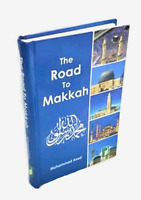 SPECIAL OFFER: The Road to Makkah - Muhammad Asad (HB)(IBS)