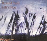 Ryland Teifi - Man Rhydd