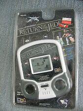 1995 Star Wars MGA ROTJ Return of the Jedi Handheld Electronic Game Sealed Pkg