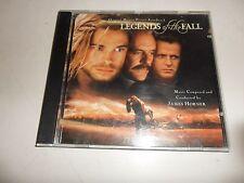 CD leggende della passione (Legends of the Fall)