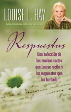 Respuestas by Louise L. Hay (2003, Paperback, Reprint)