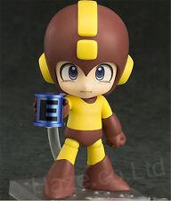 "Rockman Mega Man PVC Figure Cosplay Toy 10cm/4"""