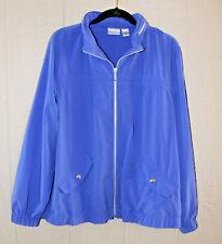 ZENERGY by CHICOS 3 Jacket Purple