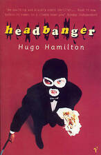Good, Headbanger, Hamilton, Hugo, Book