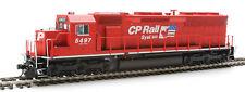 Spur H0 -  Diesellok SD45 Canadian Pacific -- 48070 NEU