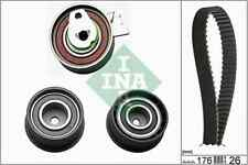 INA Timing Belt Kit 530003910 Fit with Opel Kadett E