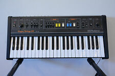Roland RS-09 analog string and organ synthesizer late model