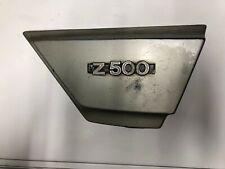Seitenverkleidung Side Cover Verkleidung Kawasaki KZ GPz K 500 36001-1028