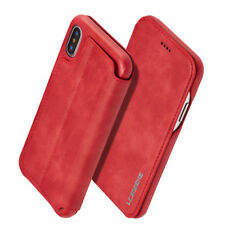 Magnetic Flip Leather Wallet Stand Case Flio Cover For iPhone XS  XR XS Max X