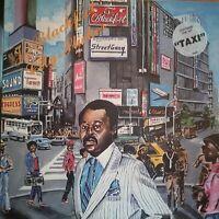 J. Blackfoot - City Slicker (1983) Sound Town Vinyl LP ST-8002 (USA) Funk/Soul