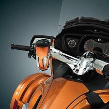 Beverage Holder for Can Am Spyder RT 2010 and Later by Show Chrome (41-165)