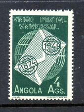 Angola - Scott #'s 327 - Mint Hinged