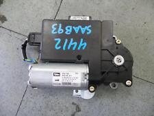 SAAB 9 3 SUN ROOF MOTOR 10/02-10/07 , P/N 12787844