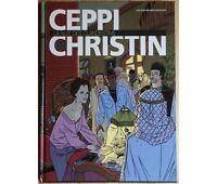 Ceppi Christin - La nuit des clandestins EO Comme neuf - Les Humanoïdes associés