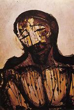Christ  by David Alfaro Siqueiros   Giclee Canvas Print Repro