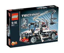 LEGO Technic Service Truck (8071)