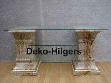 Regal TV Tisch HiFi Säule Säulenregal Säulen Exklusiv Dekoration Möbel 1844 F124