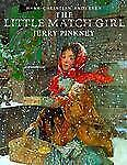 The Little Match Girl, Andersen, Hans Christian, Good Condition, Book