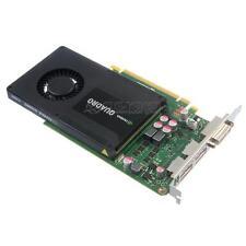 Dell Grafikkarte Quadro K2000 2GB 1xDVI 2xDP PCI-E - 0JHRJ