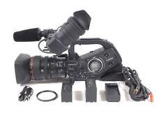 Canon XL-H1s HDV MiniDV Camcorder XLH1S - Firewire port not working