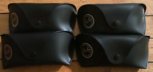 Ray Ban Big Leather Case Only.