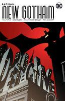 Batman New Gotham TPB Volume 2 Softcover Graphic Novel
