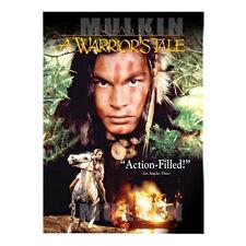 Squanto : A Warrior's Tale (1994) New Sealed DVD - Xavier Koller, Adam Beach