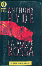 LA VOLPE ROSSA - ANTHONY HYDE