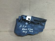 BMW 7 SERIES E65 2001-2008 DRIVER SIDE FRONT DOOR LOCK P/N: 7036168