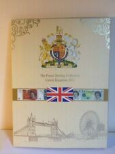 British BANCONOTE E MONETE Album, Pound banconote, banconote collezione, articoli da regalo