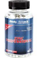 Zinc Professional Body Attack 540 Kapseln Zink dreifache Menge Eur12.87/100g