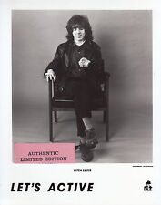let's active limited edition press kit mitch easter