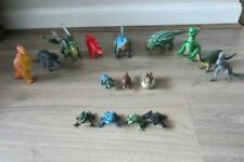 used Toys dinosaur figures great condition