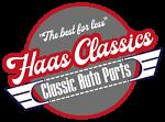 Haas Classics Germany