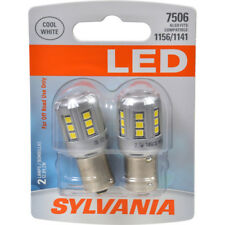 Turn Signal Light Bulb-Sedan Sylvania 7506SL.BP2