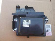 2014 14 mazda 3 mazda3 ENGINE CONTROL MODULE UNIT ECM ECU