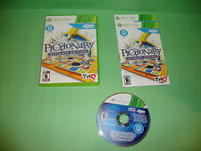 Pictionary -- Ultimate Edition (Microsoft Xbox 360, 2011)