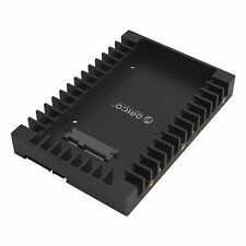 Best Price ORICO 2.5 to 3.5 inch SATA 3.0 6Gbps Hard Drive Adapter Converter SSD