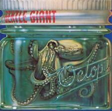 Gentle Giant Octopus CD