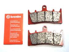 Brembo Bremsbelag Sinter 07SU19SA ZRX1100 ZRX1200 ZX-12R GSF1200 GSX-R600/1000
