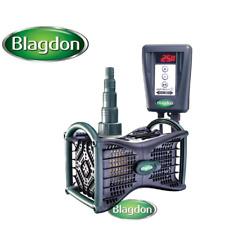 Blagdon Amphibious IQ variable flow pond waterfall featur pump 3 - 6000lph