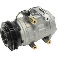 10PA15C AC COMPRESSOR fits 04-06 KiaSpectra  05-07 Hyundai Tucson  977012D700