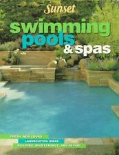 Swimming Pools & Spas-ExLibrary