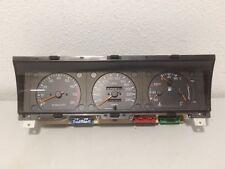 CITROEN XM Y3 Kombiinstrument Tachometer Tacho 95637565 236.859 km.
