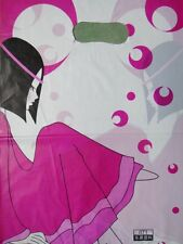 Lady dress plastic bags 100pcs/lot 30X40cm  Fit clothes or gift