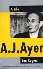 A LIFE A.J. BYERS BEN ROGERS